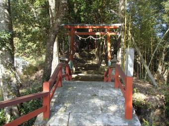 6月9日分中山神社